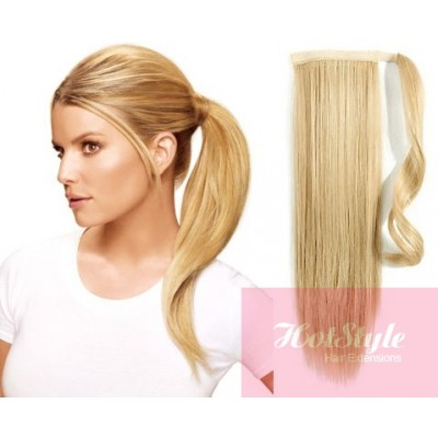 https://www.clip-hair-sale.co.uk/201-432-thickbox/clip-in-ponytail-wrap-braid-hair-extension-24-straight-the-lightest-blonde.jpg