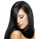 "Deluxe clip in hair extesions 24"" (60cm)"