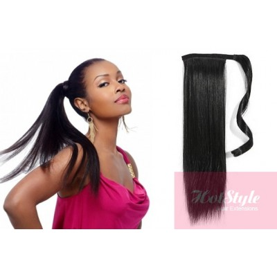 https://www.clip-hair-sale.co.uk/374-789-thickbox/clip-in-human-hair-ponytail-wrap-hair-extension-20-straight-black.jpg