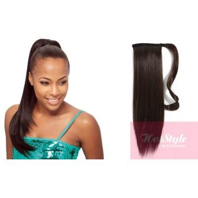 https://www.clip-hair-sale.co.uk/376-793-thickbox/clip-in-human-hair-ponytail-wrap-hair-extension-20-straight-dark-brown.jpg
