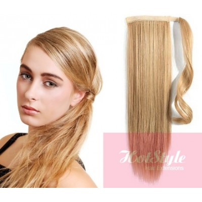 https://www.clip-hair-sale.co.uk/383-807-thickbox/clip-in-human-hair-ponytail-wrap-hair-extension-20-straight-light-blonde-natural-blonde.jpg