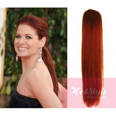 https://www.clip-hair-sale.co.uk/404-848-thickbox/clip-in-human-hair-ponytail-wrap-hair-extension-20-straight-copper-red.jpg