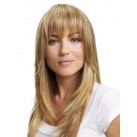 "Clip in hair extensions 20"" (50cm) - straight"